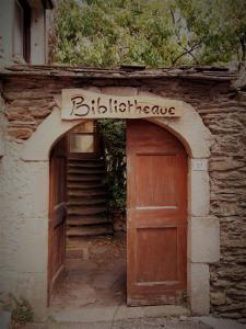 Bibliothèque de Malbosc
