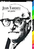 Jean Tardieu un poète